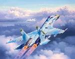 Revell Suchoi Su-27 Flanker 1:144