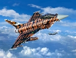 Revell Eurofighter Typhoon `Bronze Tiger ` 1:48