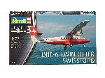 Revell DHC-6 Twin Otter Swisstopo