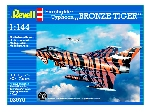 "Revell Eurofighter Typhoon ""Bronze Tiger "" 1:144"