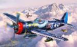 Revell P-47M Thunderbolt 1:72