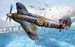 Revell Sea Hurricane Mk.II C  1:72