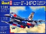 Revell F-16C  Fighting Falcon