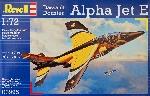 Revell Alpha Jet E  1:72
