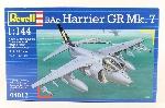 Revell BAe Harrier GR Mk.71:144