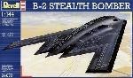 Revell B-2 Stealth Bomber1:144