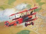 Revell Fokker Dr. 1 Triplane1:72
