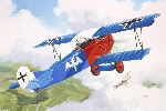 Revell Fokker D VII1:72