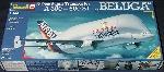 Revell Airbus A 300-600 ST Beluga 1/144