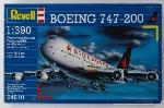 Revell Boeing 747-2001:390