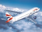 Revell Airbus A319 Br.Airways/German W1:144