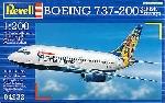 Revell Boeing 737-2001:200