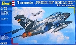 "Revell Tornado""Pride of Boelcke""50th.An1:72"