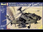 Revell AH-64D Longbow Apache1:48