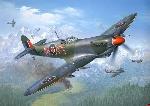 Revell Spitfire Mk. IX C/XVI1:48