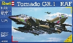 Revell Tornado GR.1 RAF1:72
