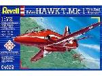 Revell BAe Hawk T. Mk. 1 'Red Arrows'1:72