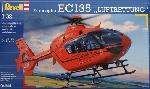 Revell Eurocopter EC 135 Luftrettung