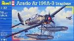 Revell Arado Ar 196A-3 Seaplane 1:32