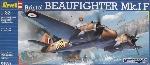 Revell Bristol Beaufighter MK I 1/32