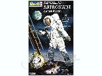 Revell Apollo: Mond Astronaut1:8