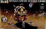 "Revell Apollo: Mondlandefähre ""Eagle""1:48"
