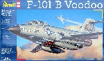 Revell F-101 B  Voodoo 1:72
