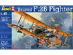 Revell Bristol F.2B Fighter  `1:48