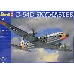 Revell C-45d  Skymaster