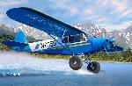 Revell Piper PA-18  1:32