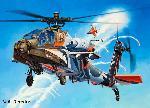 Revell AH/64D Longbow Apache
