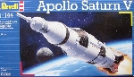 Revell Apollo Saturn V 1:144