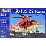Revell A-109 K2 Rega  1:72
