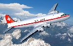 Revell DC-4  Balair/Iceland Airways 1:72