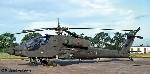 Revell Heli Apache AH-64A  1:100