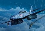Revell Me262 B-1/U-1 Nightfighter  1:32