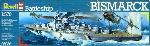 Revell Battleship Bismarck1:570
