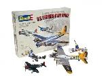 Revell Duitse Giftset 3 vliegtuigen