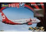 Revell Boeing 737-800 Kit  1:288