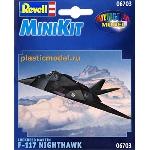 Revell F-117 Nighthawk MiniKit