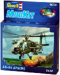 Revell AH-64 Apache MiniKit
