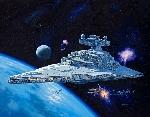 Revell Star Wars Imperial Star Destroyer 1:2700