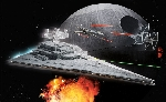 Revell Star Wars Imperial Star Destroyer Build and Play