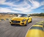 Revell Mercedes AMG GT 1:24