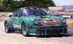 "Revell Porsche 934 RSR ""Vaillant""  1:24"