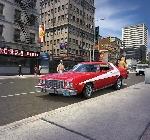 Revell  '76 Ford Torino 1:25