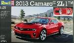 Revell Camaro 2013  1:25