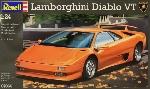 Revell Lamborghini Diablo VT