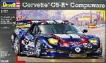 Revell Corvette C5-R 1:24