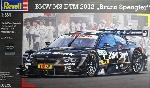 Revell BMW M3 DTM 2012 `Bruno Spengler`